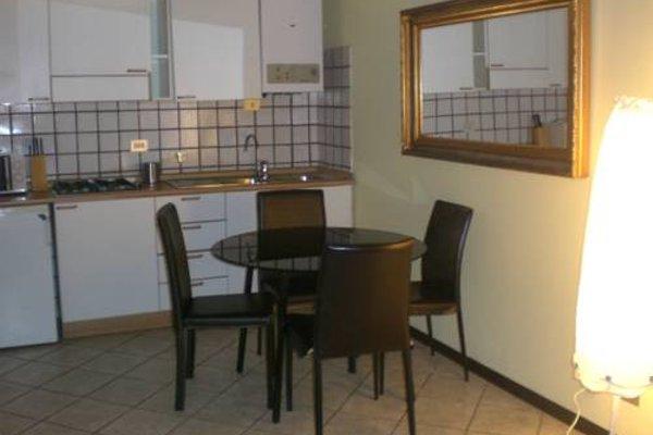 Residence Porta Saragozza - 7