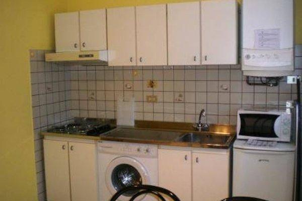 Residence Porta Saragozza - 8