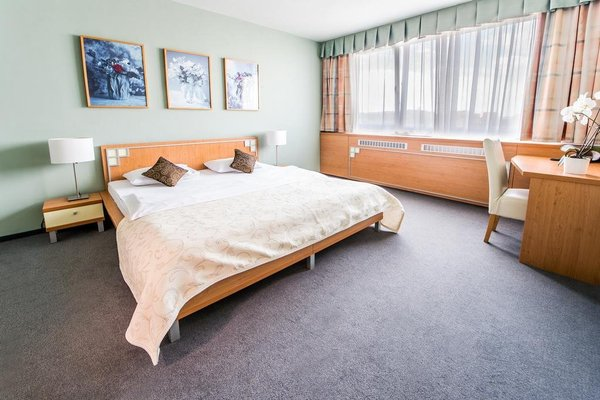 Hotel Cascade - фото 50