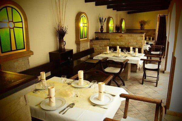 Excalibur Penzion a Restaurace - фото 13