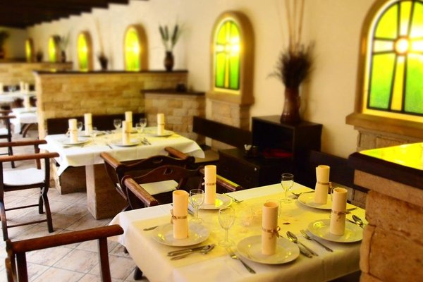 Excalibur Penzion a Restaurace - фото 14