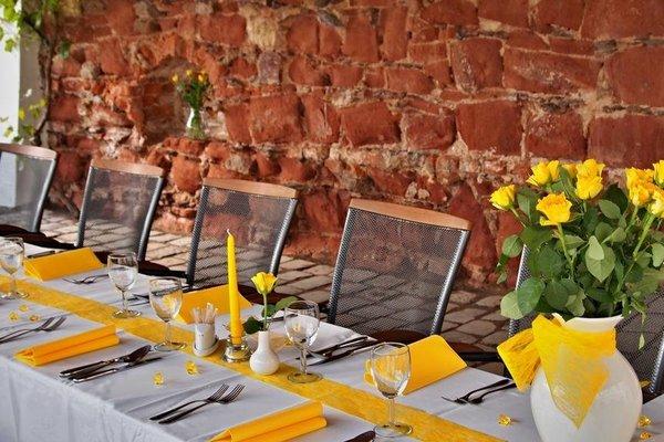 Excalibur Penzion a Restaurace - фото 16