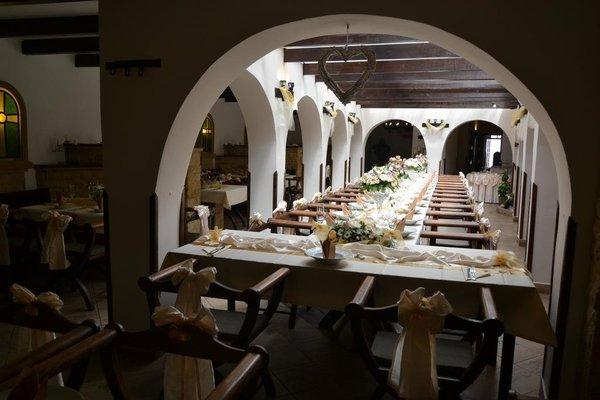 Excalibur Penzion a Restaurace - фото 19