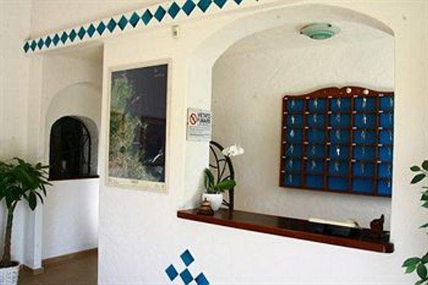 Hotel Mare Blue - фото 13