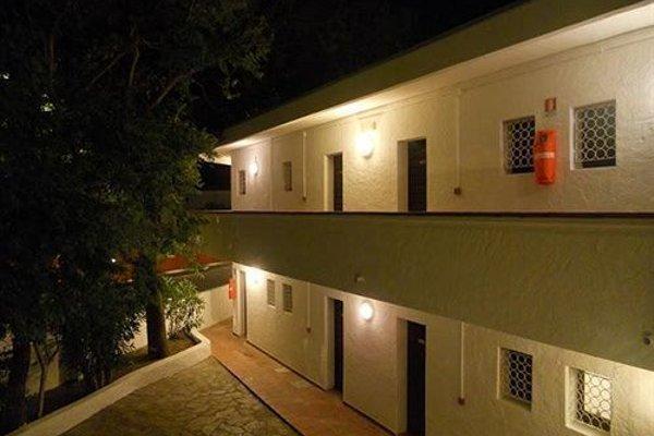 Hotel Mare Blue - фото 14