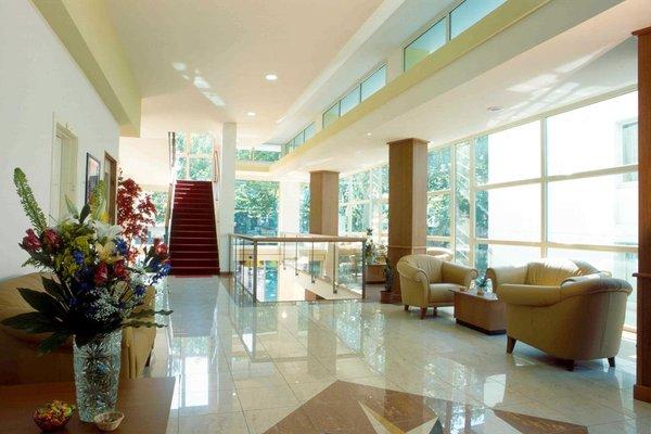Remin Plaza Hotel - фото 18