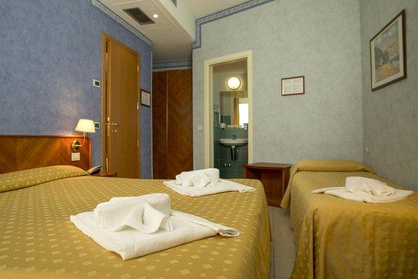 Remin Plaza Hotel - фото 7