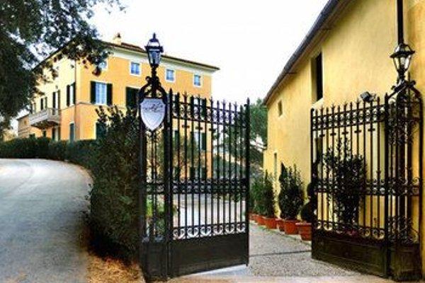 Albergo Villa Casanova - 20