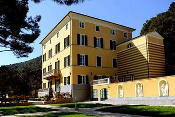 Albergo Villa Casanova - 22
