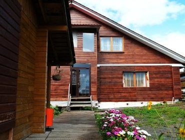 Guesthouse Guest House on Glavnaya 1