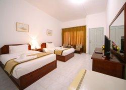 Fujairah Hotel & Resort фото 2