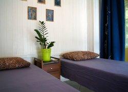 Светлый апартамент на ул. Ромашек фото 2