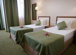 Фото 1 отеля Grej Inn Hotel - Феодосия, Крым