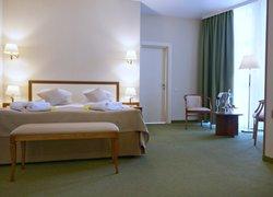 Grej Inn Hotel фото 2 - Феодосия, Крым
