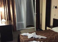 Отель Анна фото 2