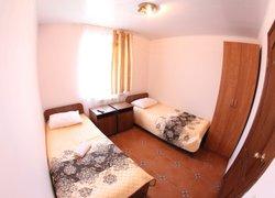 Отель Анастасия фото 3