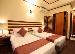 Отель Araamu Holidays & Spa фото 2