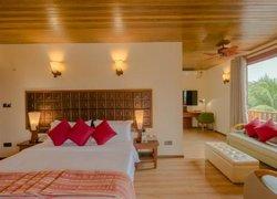 Отель Araamu Holidays & Spa фото 3