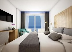 The Blue Ivy Hotel & Suites фото 2