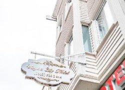 Vizyon City Hotel Istanbul фото 2