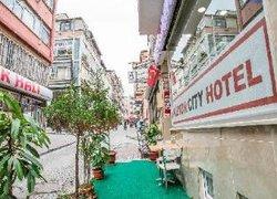 Vizyon City Hotel Istanbul фото 3