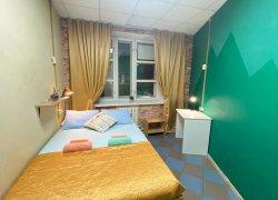 Nice Hostel на Петербургской фото 3