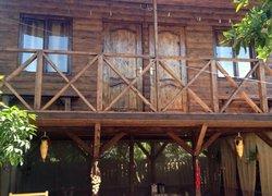 Гостевой дом «У Александры» фото 2