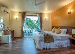 Ostrov Hotel фото 2