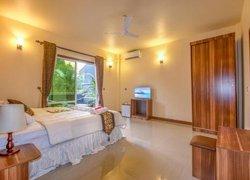 Ostrov Hotel фото 3