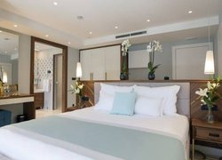 HUMA Kotor Bay Hotel and Villas фото 2