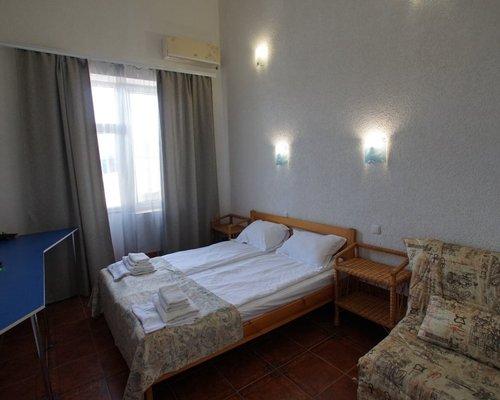 Shanhaj Hotel - Коктебель - фото 1