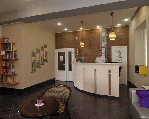 Shanhaj Hotel - Коктебель - фото 12