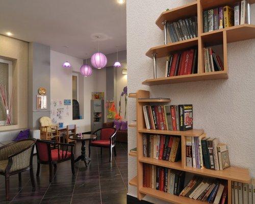 Shanhaj Hotel - Коктебель - фото 13