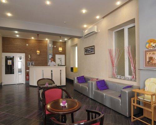 Shanhaj Hotel - Коктебель - фото 14