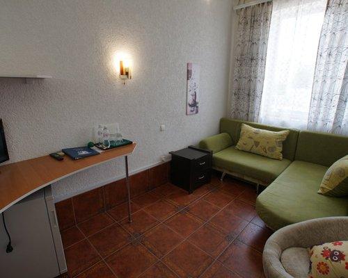 Shanhaj Hotel - Коктебель - фото 3
