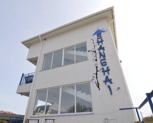 Shanhaj Hotel - Коктебель - фото 7