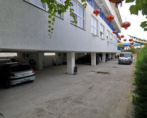 Shanhaj Hotel - Коктебель - фото 9