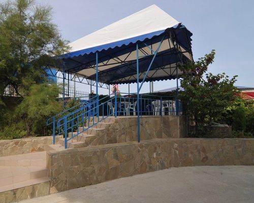 Shanhaj Hotel - Коктебель - фото 10
