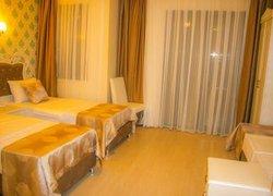 Deluxe Newport Hotel фото 3