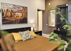 Отель Индиго фото 3