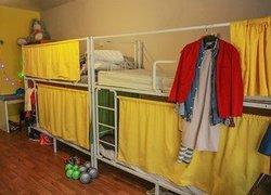 Хостел «Квартира» фото 3