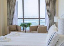5* Gorgeous Sea View Apartment фото 2