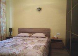 Новая стильная квартира с 2 спальнями и джакузи фото 2