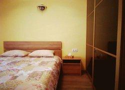 Новая стильная квартира с 2 спальнями и джакузи фото 3