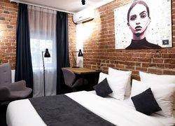 Отель WineWood Moscow Lounge фото 3