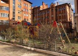 Апартаменты на Большой Красной 8 фото 3