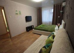 Уютная квартира около аквапарка на чистопольской фото 3