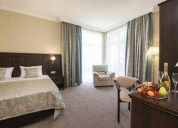 Отель Золотой якорь фото 2