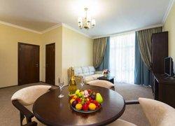 Отель Золотой якорь фото 3