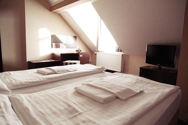 Hotel U Hradu - фото 50